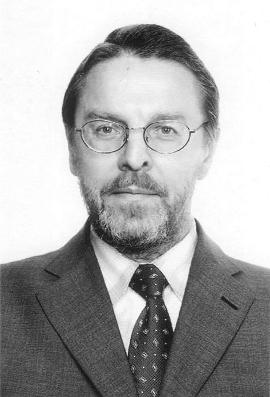 РОЖНОВ Вячеслав Владимирович
