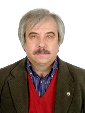 ЯНКОВСКИЙ Николай Казимирович