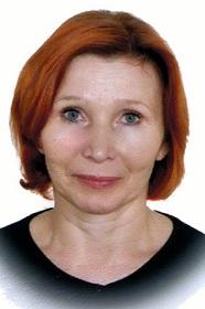 ЛУКИНА Наталья Васильевна