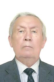 РОЖКОВ Вячеслав Александрович