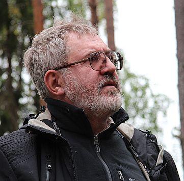 КРЫШЕНЬ Александр Михайлович