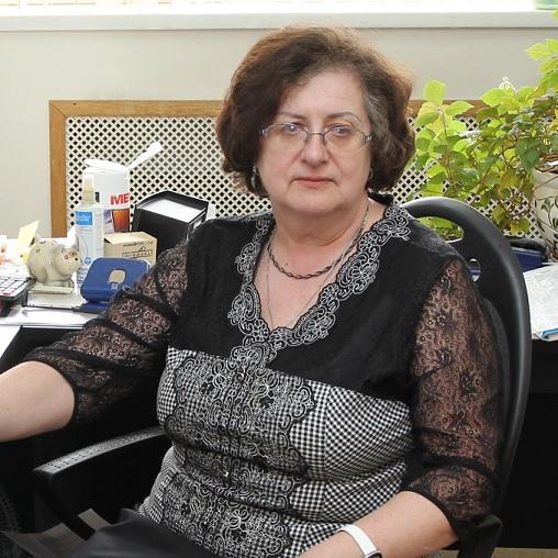 Ерина Елена Александровна