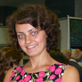 Королева Наталья Васильевна