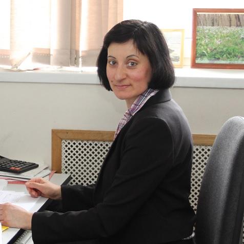 Русина Этери Анатольевна