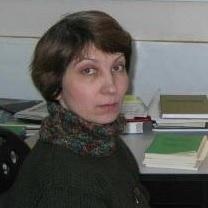 Черненькова Татьяна Владимировна