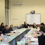 заседание Межведомственного научно-координационного совета «Центра лесных биотехнологий»