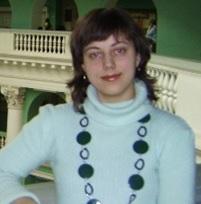 Гераськина Анна Петровна