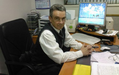 80 лет со дня рождения члена-корреспондента РАН КОРОВИНА Г.Н.