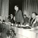 32_Первое выступление министром
