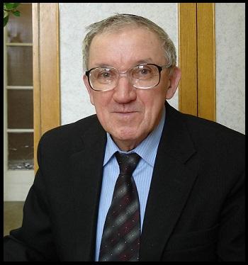 Ушел из жизни Соколов Александр Иванович
