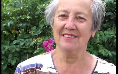 Умерла Екатерина Григорьевна Мозолевская