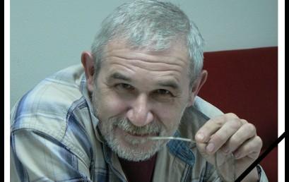 Ушел из жизни Павел Петрович Шуляк