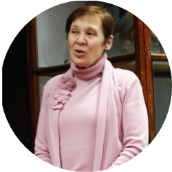 Interview of Olga V. Smirnova to American economist John Reid