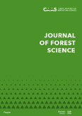 Automated construction of ground access routes for the management of regional forest fires