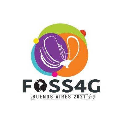 ЦЭПЛ РАН на конференции FOSS4G
